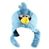Angry Birds Novelty Blue Soft Hat